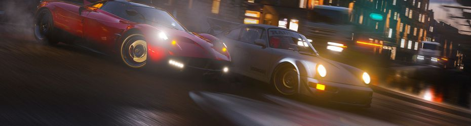 Forza horizon 4 ▷ Forza Horizon 4 multijoueur local