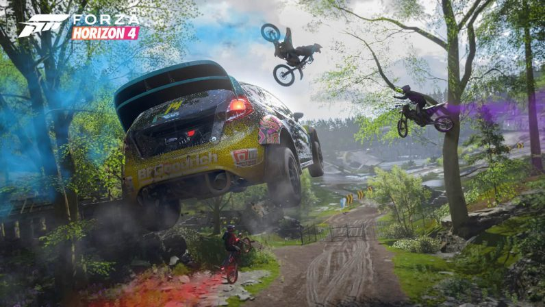 Forza horizon 4 – Forza Horizon 4 cd key pc download
