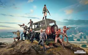 pubg battle royale download