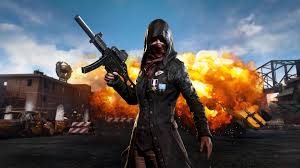 Playerunknown's Battlegrounds pc wikipedia