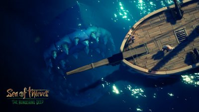 Sea Of Thieves • Sea of Thieves bêta ouverte date