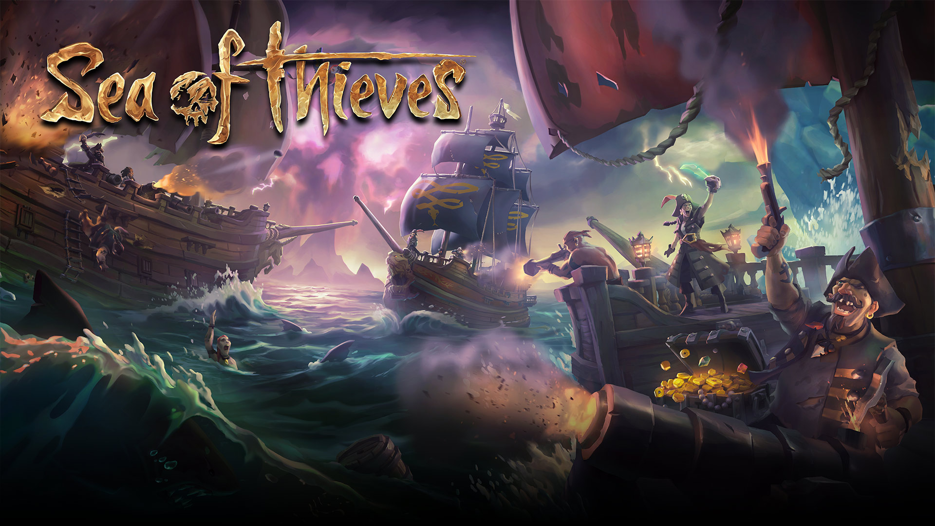Sea Of Thieves – Sea of Thieves athena reddit reddit