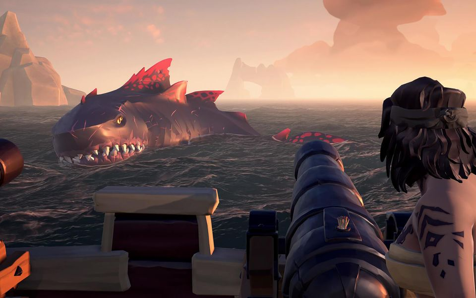Sea Of Thieves – Sea of Thieves pc téléchargement lent