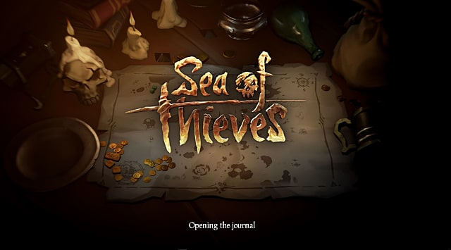 Sea Of Thieves : Sea of Thieves modernise le navire