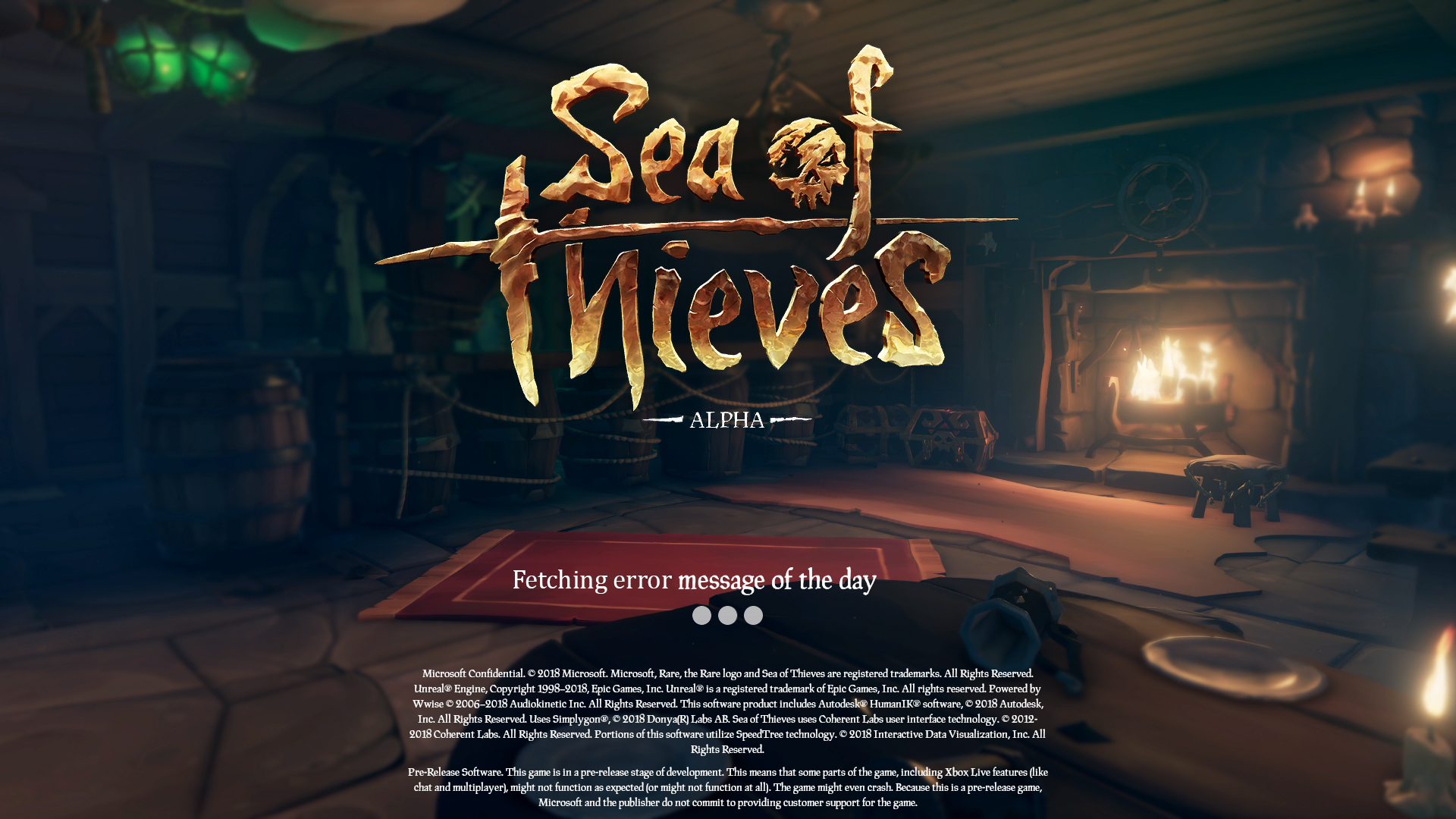 Sea Of Thieves → Sea of Thieves pc écran partagé