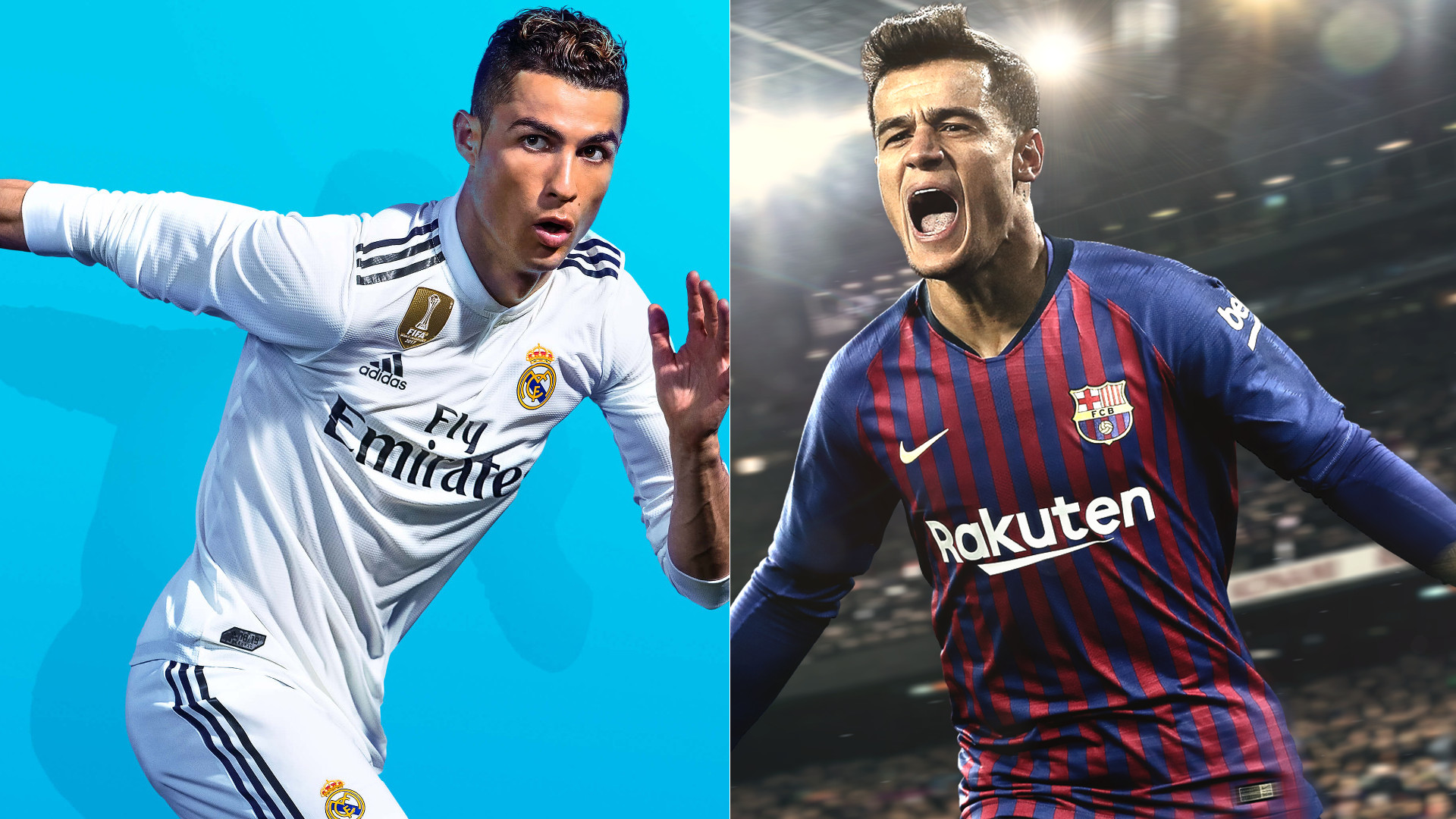 → Fifa 2019 – fifa mobile 2019 apk android oyun club 2019 (JUILLET