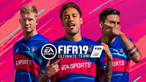 Fifa 2019 • fifa 2019 carriere