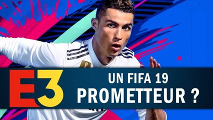 Fifa 2019 → fifa 2019 carriere manager