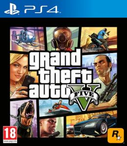 GTA 5 • gta 5 pc torrent9