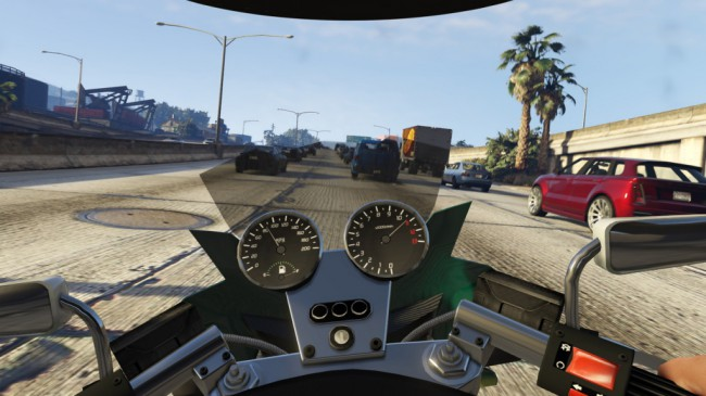 GTA 5 / gta 5 xbox one mod menu