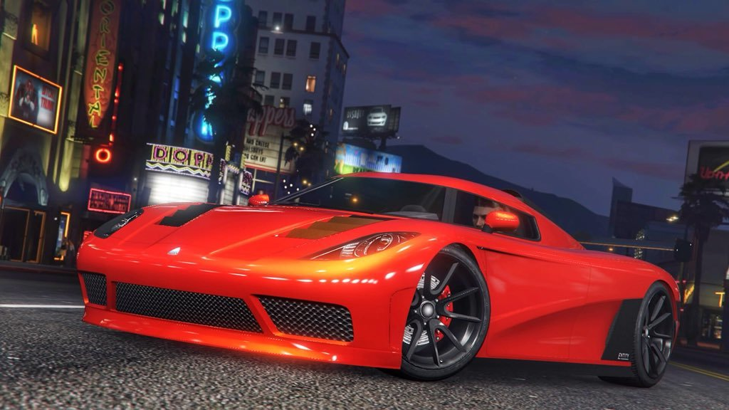 gta5 → gta 5 ps4 camionchi