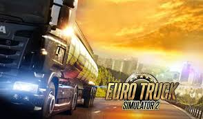 euro truck simulator 2 ps4 game Promo -25% Euro Truck Simulator 2