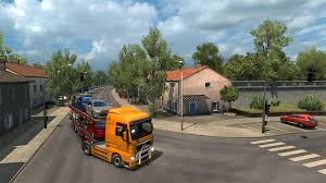 euro truck simulator 2 beyond the baltic sea crack only Réduction -79% Euro Truck Simulator 2