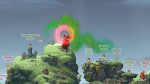 worms wmd full screen Coupon -75% Worms WMD
