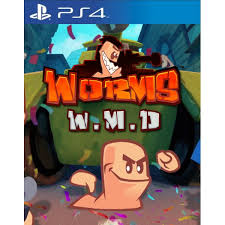 worms wmd free download mac Promo -49% Worms WMD