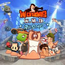 worms wmd wormageddon Coupon -99% Worms WMD