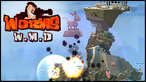 worms wmd buy Code Promo -25% Worms WMD
