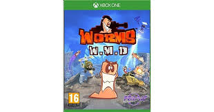 worms world party download Bon Plan -45% Worms WMD