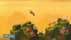 worms wmd lag Bon Plan -35% Worms WMD