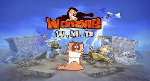 worms wmd full screen Réduction -95% Worms WMD