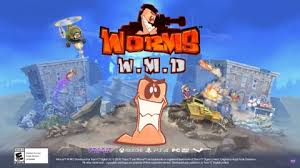 worms download Bon Plan -25% Worms WMD