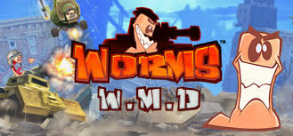 data worm Bon Plan -80% Worms WMD