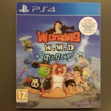worms wmd free Réduction -60% Worms WMD