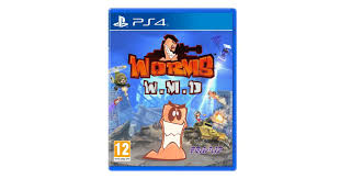worms xbox one Réduction -20% Worms WMD
