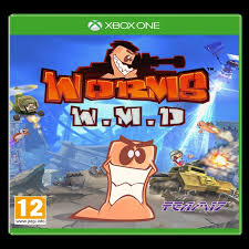worms game series Code Promo -80% Worms WMD