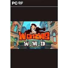 worms 1 armageddon Code Promo -99% Worms WMD