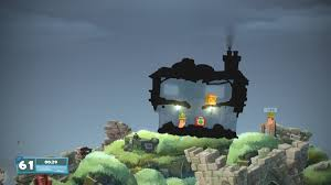 worms forts under siege download free full version pc Bon Plan -99% Worms WMD