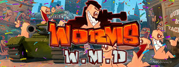 worms wmd pc Réduction -95% Worms WMD