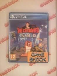 worms wmd xbox one local multiplayer Promo -60% Worms WMD