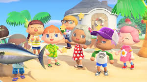 r animal crossing new horizons Bon Plan -20% Animal Crossing New Horizons