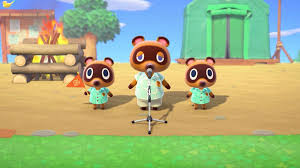 animal crossing new horizons ep 1 Code Promo -35% Animal Crossing New Horizons