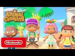 animal crossing direct Code Promo -40% Animal Crossing New Horizons