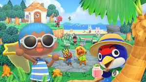 animal crossing nintendo switch date de sortie Réduction -80% Animal Crossing New Horizons