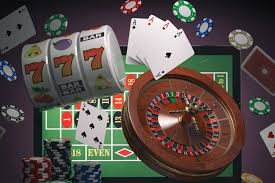 Casino en ligne compatible AMD