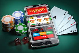 casino en ligne magasin